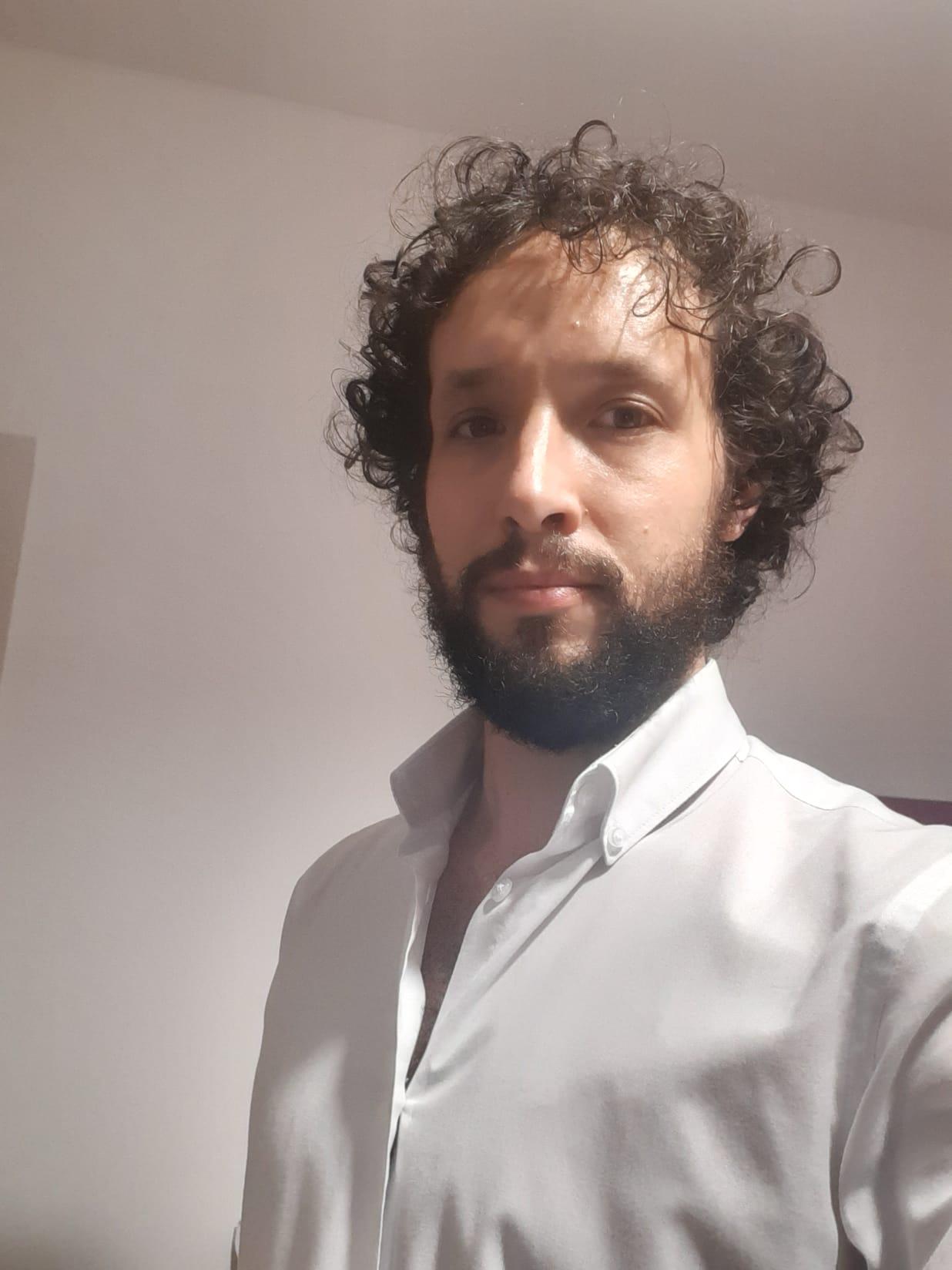 Davide Pusterla
